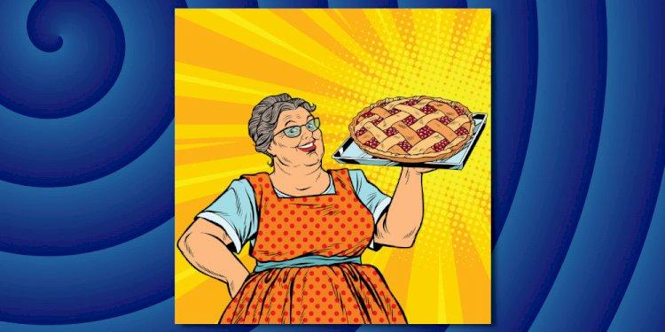 """""""Kick-Off-Summer"""" Gluten-Free Peach Pie"""