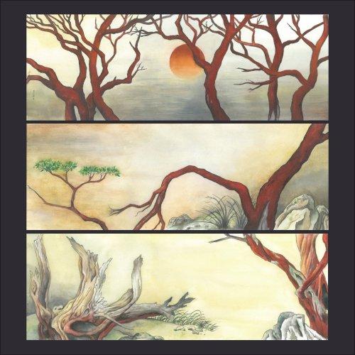 Manzanita Triptych - Napa County