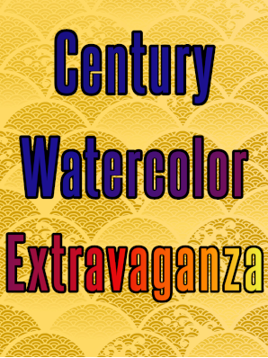 Century Watercolor Extravaganza Gallery of Paintings